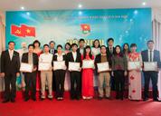 Hội nghị tổng kết công tác Đoàn và phong trào thanh niên 2014