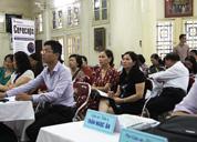 """Dược phẩm Tâm Bình tham gia Hội thảo Khoa học """"Bệnh Xương Khớp"""""""