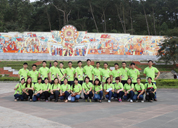 Tâm Bình tổ chức du xuân tại Đền Hùng, Phú Thọ