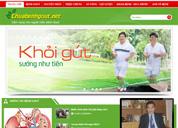 Chuabenhgout.net - Bệnh Gout không còn đáng lo