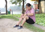 Chế độ luyện tập cho người cao tuổi khi mắc bệnh về cơ xương khớp