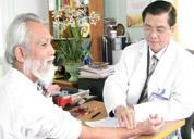 Những triệu chứng cơ bản của bệnh gout