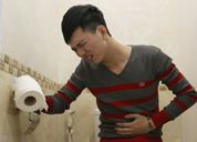 Thường xuyên căng thẳng dẫn đến hội chứng ruột kích thích