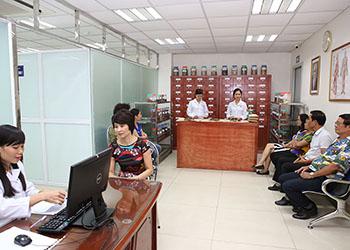 Ưu đãi lớn trong tuần lễ khai trương phòng khám Đông Y Tâm Bình