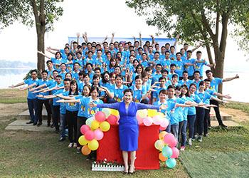 Dược phẩm Tâm Bình tổ chức lễ kỷ niệm 6 năm ngày thành lập công ty (13/12/2010-13/12/2016)