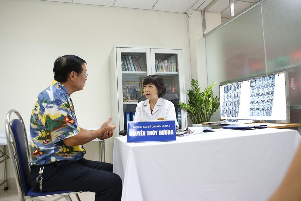 Khai trương phòng khám Đông Y Tâm Bình miễn phí 100% dịch vụ khám chữa bệnh