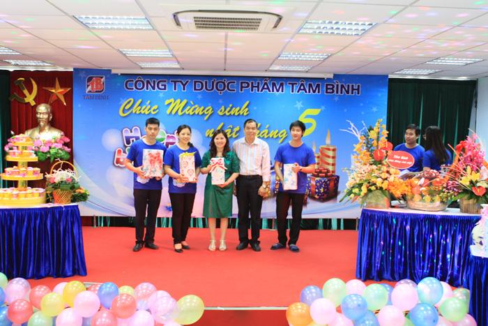 Tâm Bình gia đình thứ 2 của tôi - Trịnh Thị Hà
