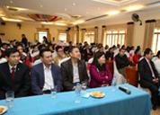Tâm Bình tổ chức thành công Hội nghị khách hàng tại tỉnh Thái Nguyên