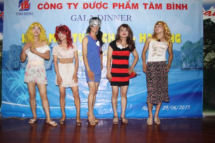 """5 ứng cử viên sáng giá cho danh hiệu """" Miss Women"""" tại đêm Gara dinner"""