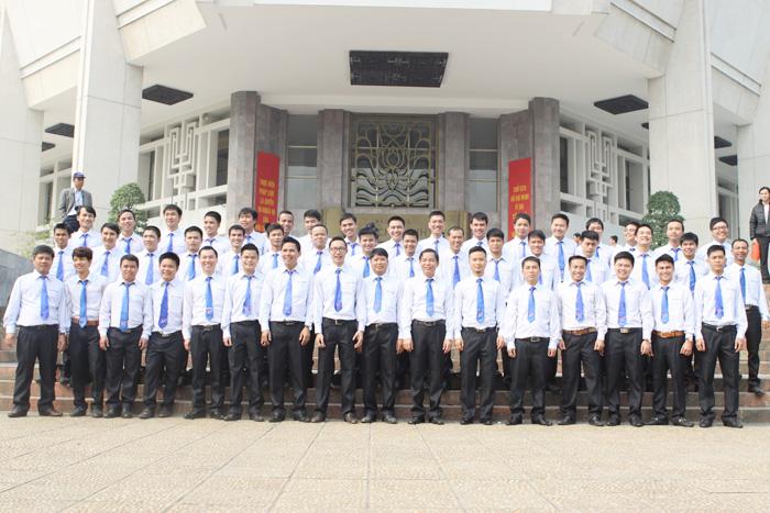 Công ty Dược Phẩm Tâm Bình với nhà máy sản xuất hiện đại và độingũ CBCNV giàu kinh nghiệm