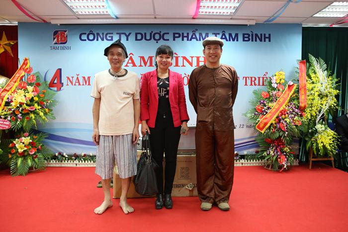 Hài Quang Thắng