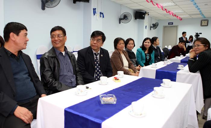luật sư Phạm Thanh Bình - Giám đốc Công ty luật Bảo Ngọc