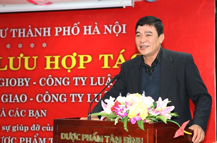 Luật sư Hà Đăng - Văn phòng luật sư Hà Đăng