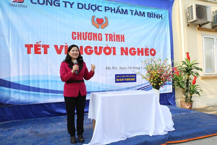 từ thiện tại Lào Cai