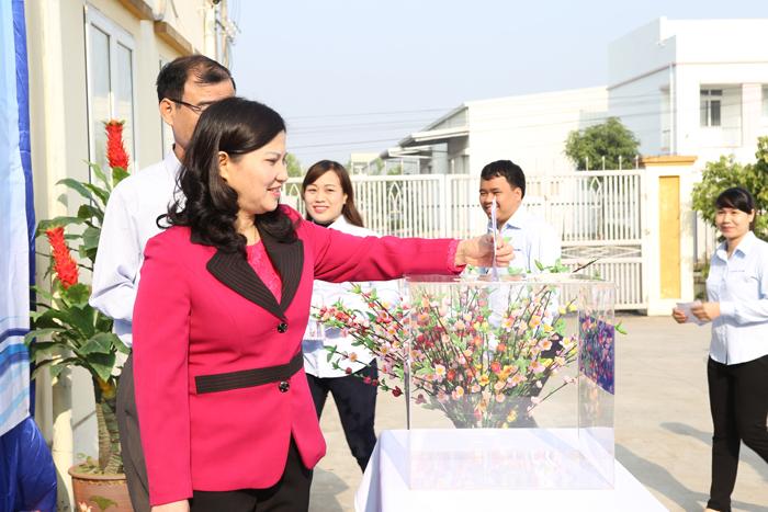 Dược phẩm Tâm Bình từ thiện tại Lào Cai