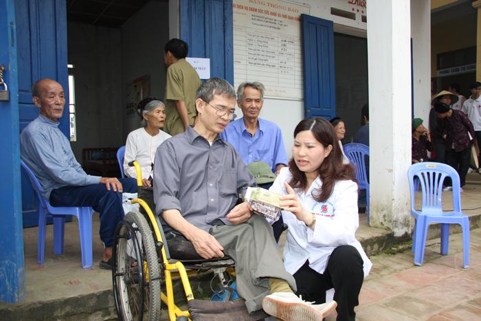 Khám bệnh tại Phú Thọ