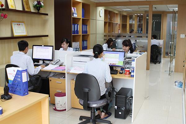 Phòng Tài chính - Kế toán