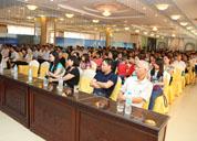 Phóng sự ảnh Hội nghị khách hàng tại tỉnh Thái Bình