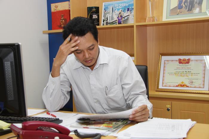 Viêm đại tràng ảnh hưởng lớn tới cuộc sống người bệnh