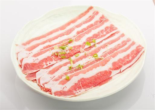 thịt nướng ngon, người bị viêm đại tràng không nên ăn gì, benh viem dai trang, đau bụng, tiêu chảy