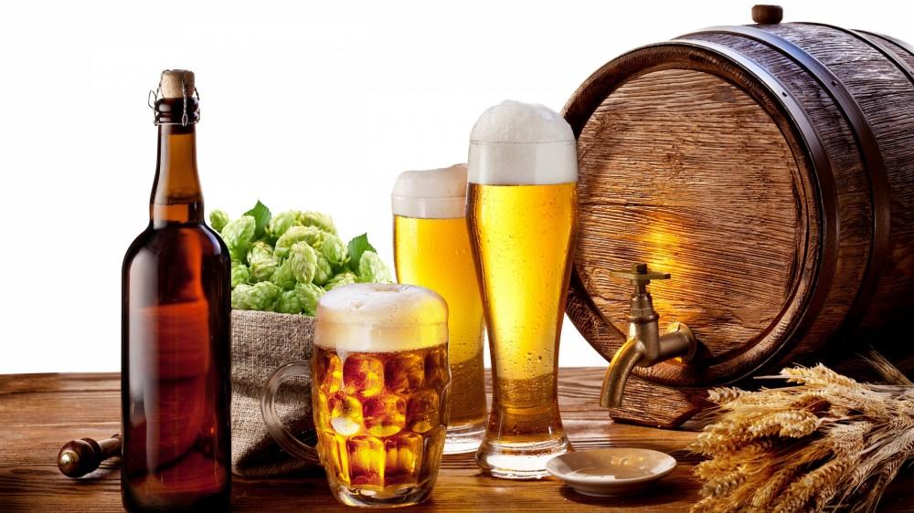không nên uống nhiều rượu bia - rượu bia không tốt cho sức khỏe - vì sao nên uống ít rượu bia