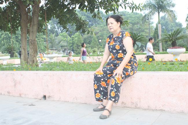 Bệnh viêm đau khớp gối thường gặp ở người cao tuổi