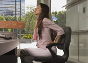 Dân văn phòng có nguy cơ mắc bệnh trĩ