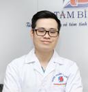 Dược sĩ Hoàng Mạnh Cường