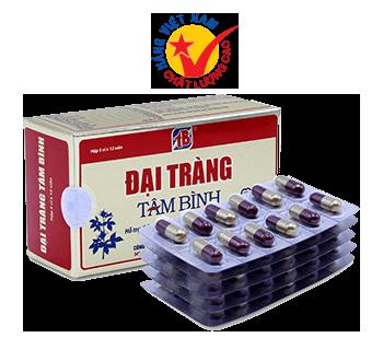 Dai Trang Tam Binh