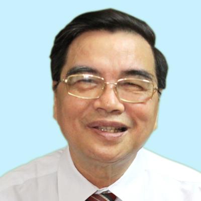 Prof. Dr. Nguyen Huy Oanh