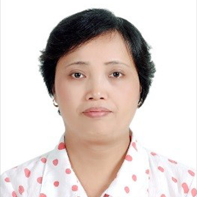 PGS.TS Nguyễn Kiều Anh