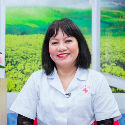 TTƯT.Ths.Bs Nguyễn Thị Hằng