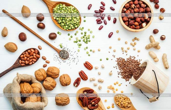 viêm đại tràng nên ăn gì và kiêng gì