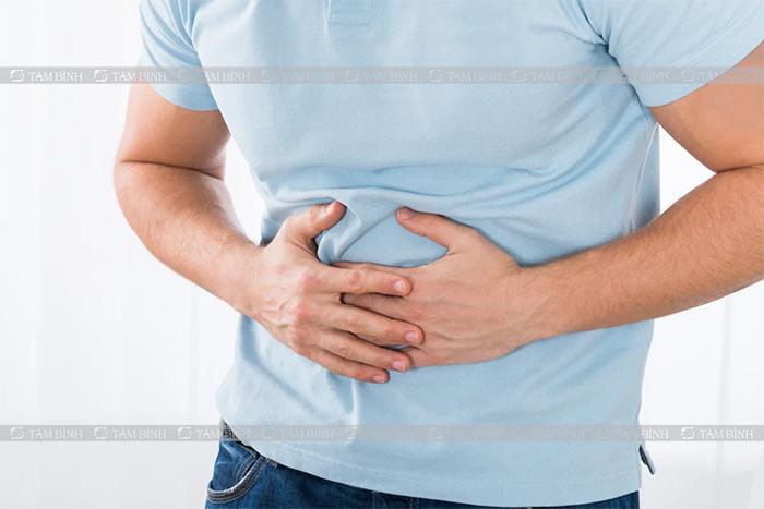 Hội chứng ruột kích thích là một trong những nguyên nhân gây bệnh