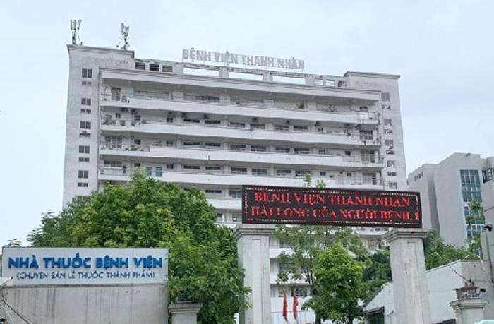 Đau thần kinh liên sườn khám tại Khoa Thần kinh bệnh viện Thanh Nhàn