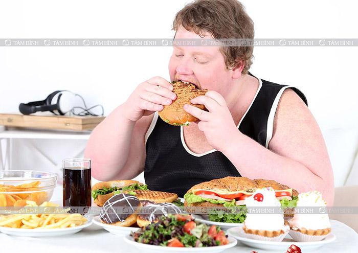 Nhiều người sau khi ăn cảm thấy đau bụng đi ngoài