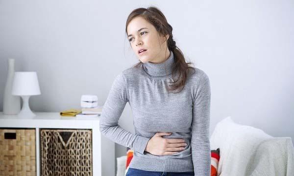 Đau bụng do rối loạn tiêu hóa