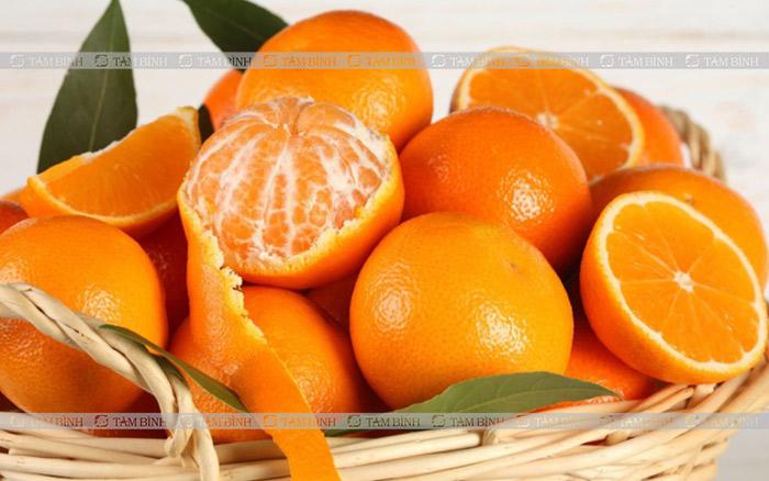 Người bị thoát vị đĩa đệm nên ăn thực phẩm chứa nhiều vitamin C