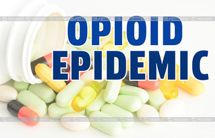 Cần cẩn trọng khi sử dụng Opioids