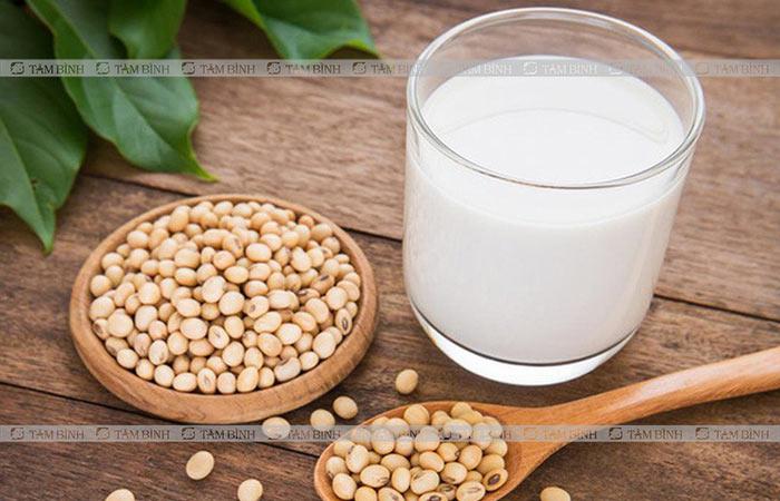 Bạn có thể thay thế đậu phụ bằng sữa đậu nành