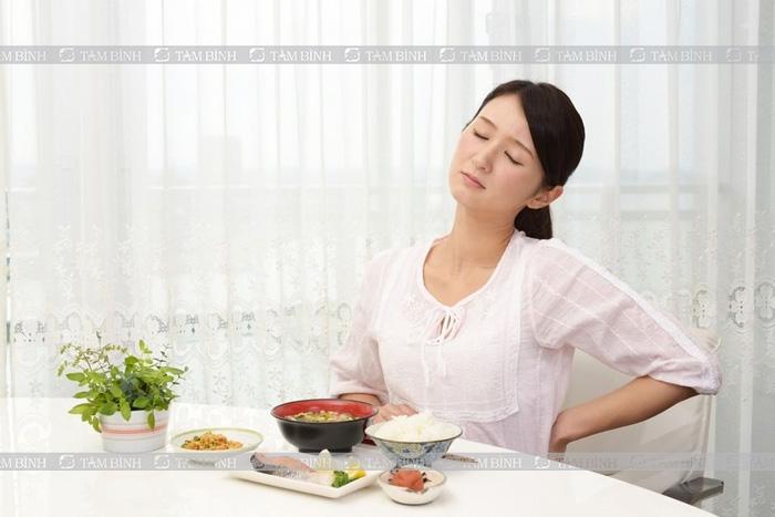 Đau thắt lưng là dấu hiệu cảnh báo bệnh lý về xương khớp