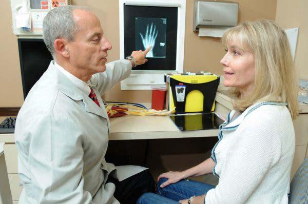 Methotrexate thường được chỉ định trong điều trị viêm khớp dạng thấp