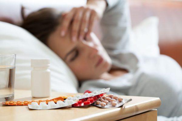 Methotrexate gây nhiều tác dụng phụ đối với sức khỏe