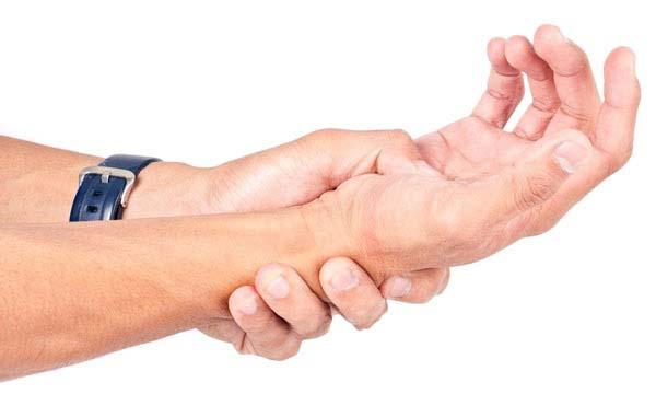 Gai xương cổ tay là bệnh gì?