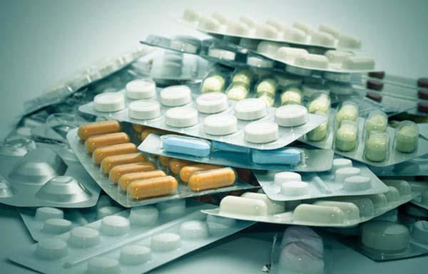 Thuốc giảm đau xương cổ tay