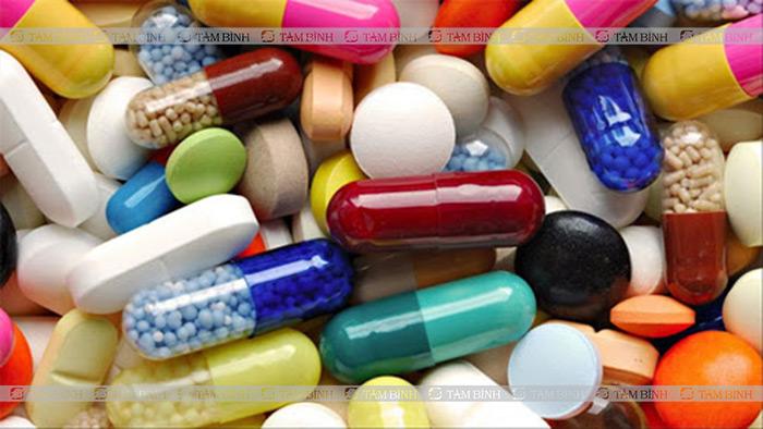 Thuốc kháng sinh gây viêm loét đại tràng