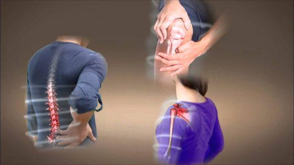 Chondroitin thường được dùng trong điều trị bệnh xương khớp