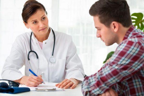 Cần tham khảo ý kiến của bác sĩ trước khi dùng thuốc