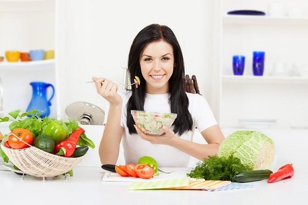 Thực phẩm tốt cho người đau quai hàm