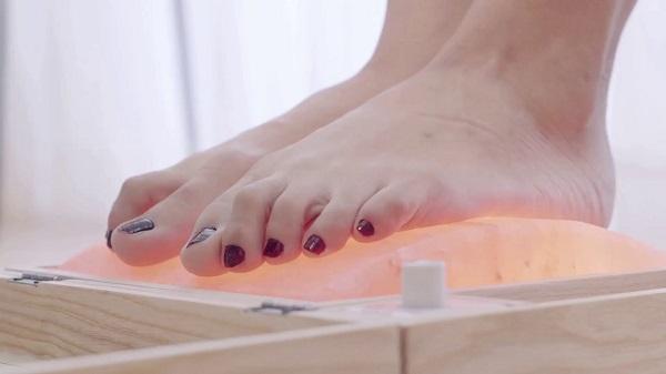 Đau xương bàn chân 5